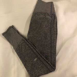 Alo High Waist Lounge Legging